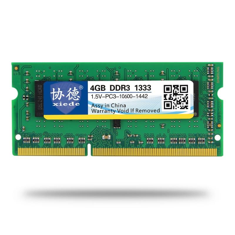 Memoria DDR3 Ram 1600Mhz 2GB 4GB 8GB para computadora portátil - Componentes informáticos - foto 4