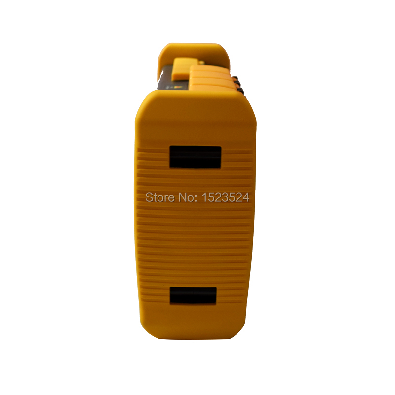 Reflectometer VFL 19/21/35/33dB light