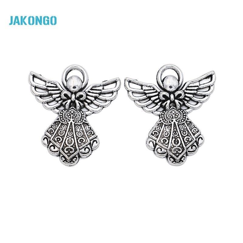 Aliexpress.com : Buy JAKONGO Wholesale Antique Silver