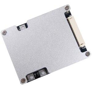 Image 4 - 10S 13S 14S 16S 48V 60V Li Ion Lifepo4 Lithium Batterie Schutz Bord BMS Balance eBike Kontinuierliche Strom 160A 100A 80A 60A