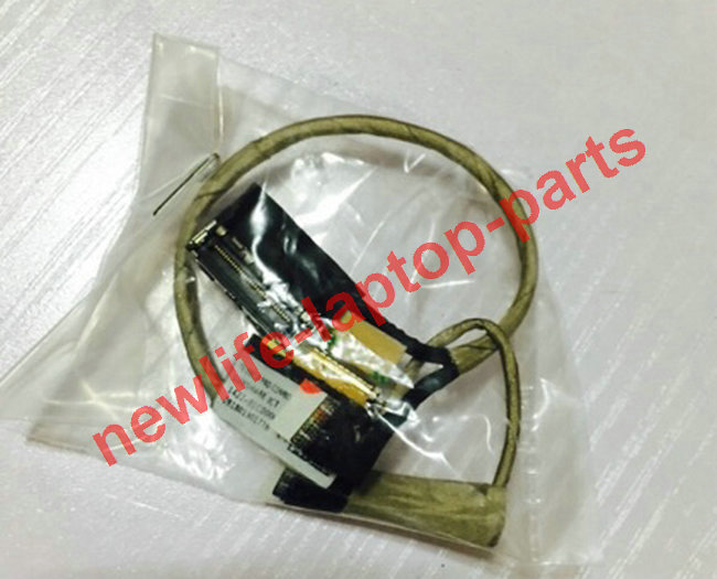 ФОТО original laptop flex cable for TX300CA lcd lvds cable 1422-01C0000 test good free shipping