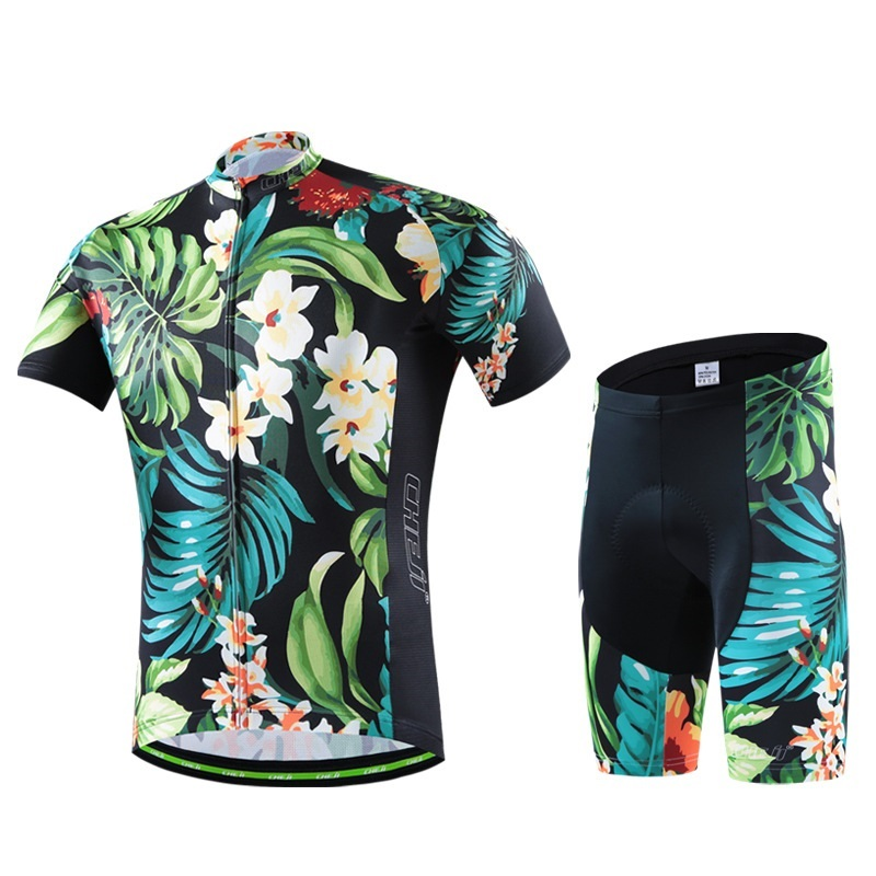 Breathable Pro Cycling Jersey Cycling Sets Summer Men Racing Bicycle Clothing Ropa Maillot Ciclismo MTB Bike Clothes Sportswear  breathable cycling jersey summer mtb ciclismo clothing bicycle short maillot sportwear spring bike bisiklet clothes ciclismo