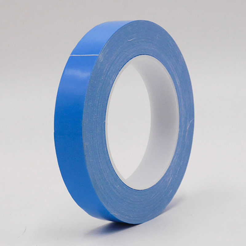 US Stock 10mm 65ft Aluminum Foil EMI Shielding Adhesive Duct Tape Insulation