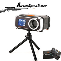 X3400 airsoft Shooting Chronograph Wireless Link to Phone Hunting Speed Tester Hunting Shotgun Shooting Accessorie Multilanguage