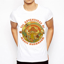 Psychedelic Research Volunteer T-Shirt