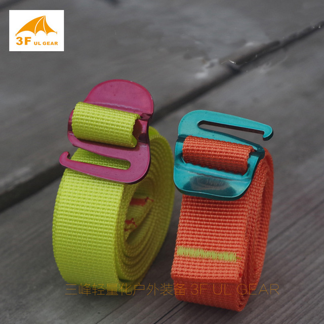 3F high quality outdoor compression belt