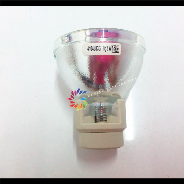 Free Shipping P-VIP 330/1.0 E20.9 Original Projector Lamp Bulb with 6 months warranty high quality original projector lamp ec j6300 001 p vip 280 1 0 for a cer p5270i p7270 p7270i with 6 months warranty