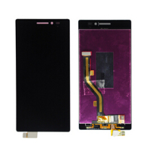 Lcd display screen touch screen digitizer assembly for lenovo VIBE x2 cellphone free shipping
