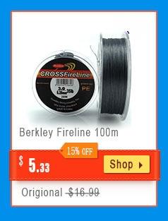 Cheap 8 strands