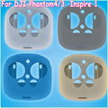 1pcs New products remote control Quadcopter Silicone protective sleeve for DJI Inpsire Phantom 3 / 4