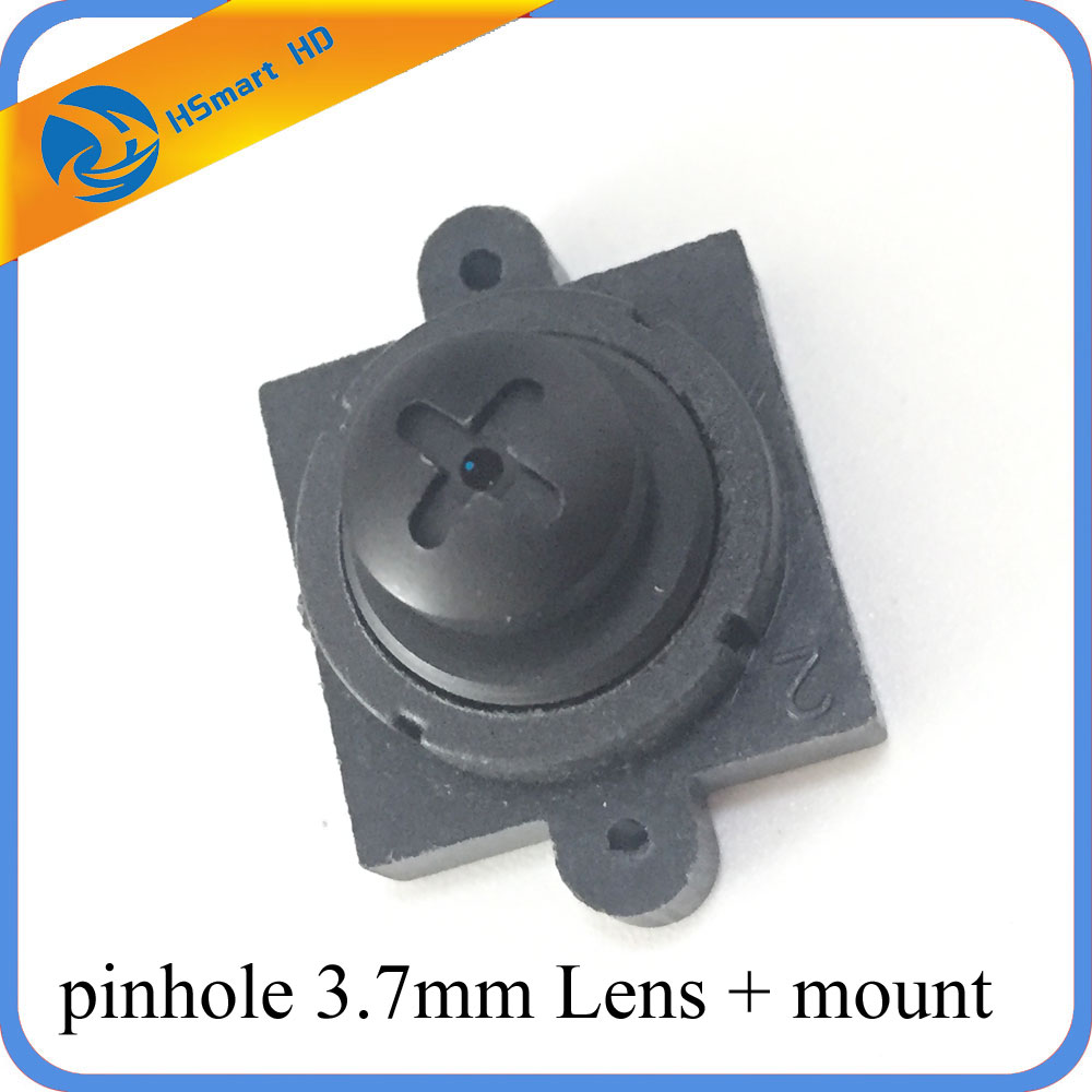 cctv camera pinhole 3.7mm Lens mini 1/3 Lens for HD CCTV mini Camera M12*0.5 lens mount.cctv camera pinhole 3.7mm Lens mini 1/3 Lens for HD CCTV mini Camera M12*0.5 lens mount.