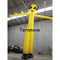 inflatable ET fly tube advertising inflatable double leg air dancer indoor outdoor inflatable Sky dancer sky puppet dancer