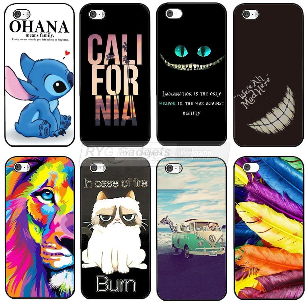 2016 magic design cover for apple iphone 5s 5 se case cat lion2016 magic design cover for apple iphone 5s 5 se case cat lion toothless phone cases covers shell