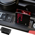 Car Storage & Card Holder FIT VW MK7 Golf 7 GTI car styling