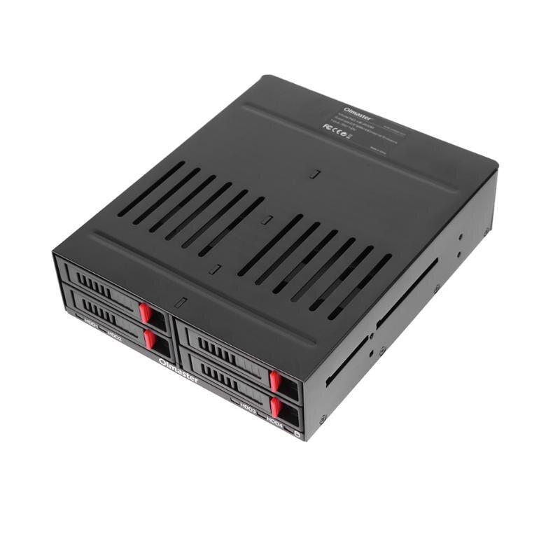 Оптический привод Bay 2,5 дюймов 3,5 дюйма Жесткий Диск внутренний корпус жесткого диска SATA HDD SSD Frame Mobile Rack отсек станции