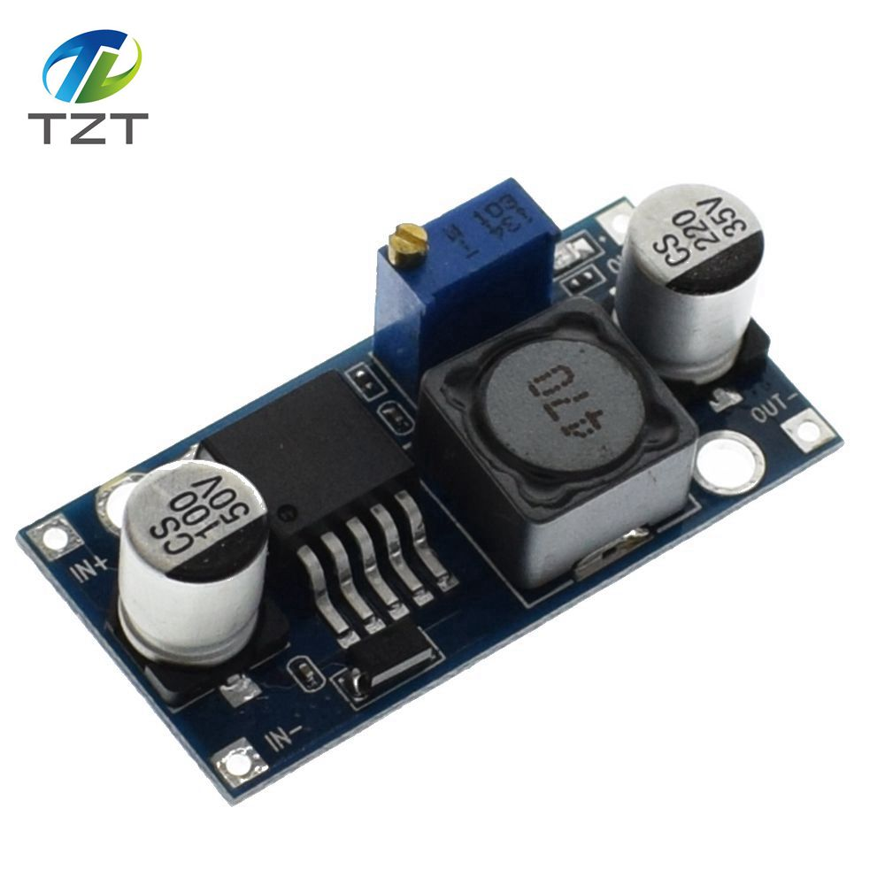 Buy Switch Regulator Adjustable And Get Free Shipping On Switching Regulators Using Lm2575 Lm2577