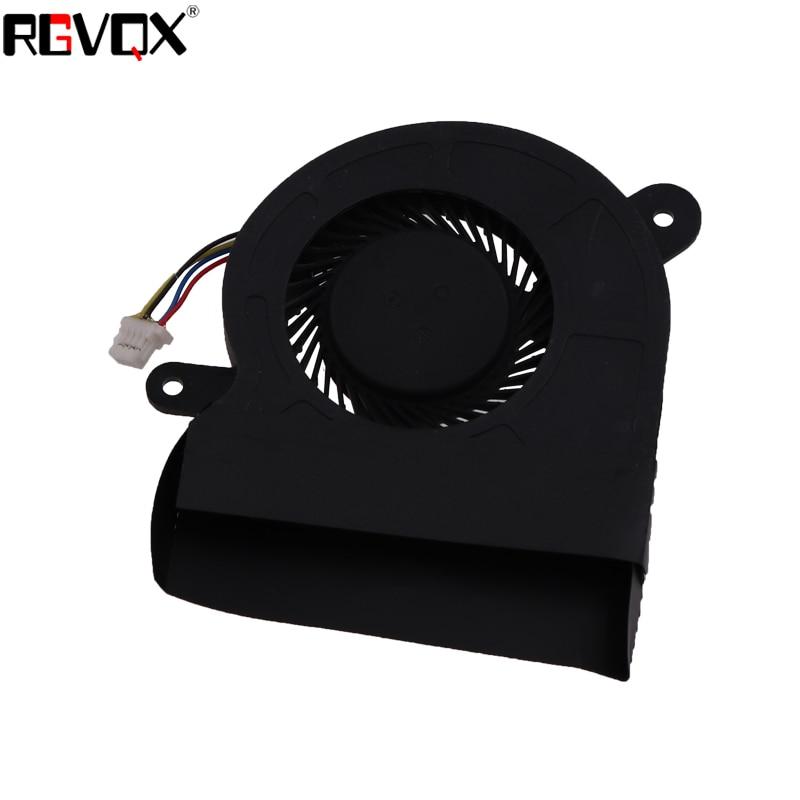 Купить с кэшбэком New Laptop Cooling Fan For ASUS X200CA X200A Original PN EF50060S1-C190-S9A CPU Cooler Radiator