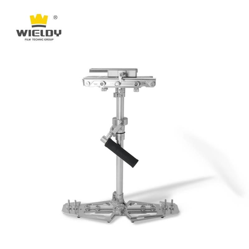 Nueva WIELDY Steadycam hd2000S HD4000 mejor que la estabilizadora - Cámara y foto