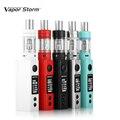 Электронная Сигарета V80 80 Вт box mod kit vape ручка батареи 18650 0.2ohm OLED 4.5 МЛ Вапоризатора Электронных Кальян E-Cigarettes