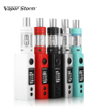 Electronic Cigarette V80 80W box mod kit vape pen 18650 battery 0.2ohm OLED 4.5ML Tank Vaporizer Electronic Hookah E-Cigarettes
