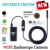 Hd720p wifi iphone endoscopio serpiente usb cámara 8mm lente 5 m 3.5 M 2 M 1 M Android Tablet PC Pipe Inspection Borescope USB cámara