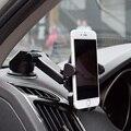 Universal mobile phone holder soporte del parabrisas del coche sostenedor del montaje para xiaomi nota iphone 4s 5 5s 6 6 s galaxy accesorios de teléfono para coche