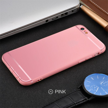 Ultra Thin iPhone 6s Plus Case Women