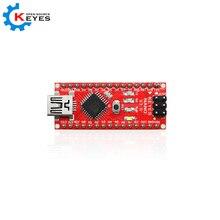 KEYES  Mini Nano V3.zero ATmega328P Microcontroller Board with USB Cable For Arduino