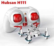 Hubsan H111 Gyro Mini RC Quadcopter