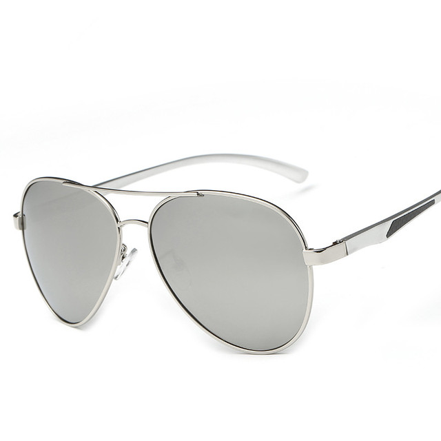 O new óculos de sol dos homens óculos polarizados yurt clássico 8026 óculos de sol óculos de condução, óculos de prescrição