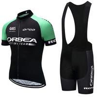 2017 New Pro Team ORBEA Cycling Jersey MTB Bike Clothing Men S Summer Quick Dry Racing
