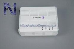 I-010G ONU GPON Terminal de Rede Óptica FTTH ONT Alcatel Lucent Bell Com 1 GE Porta Ethernet, versão em inglês
