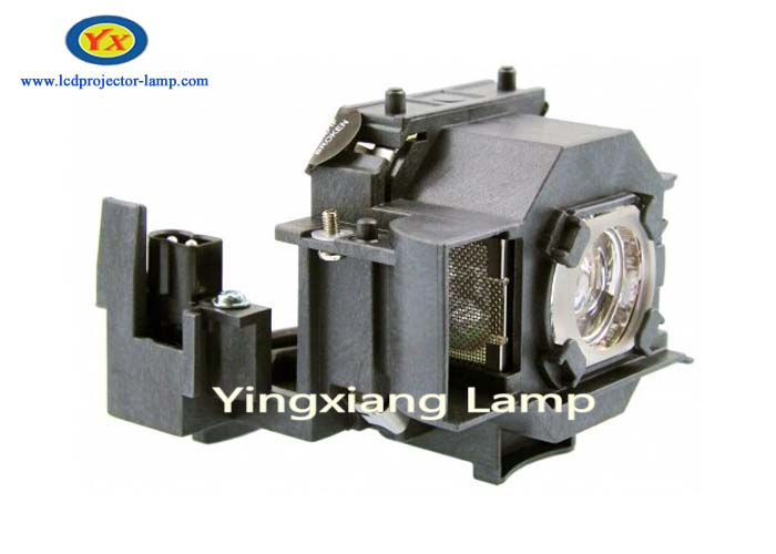 все цены на  Original with housing Projector Lamp Bulb for EPSON ELPLP43 / V13H010L43 EMP-TWD10 / EMP-W5D / MovieMate 72  онлайн