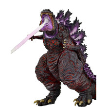 18cm Gogira Movie 2016 Version Awakens Movable Model Toy Collection