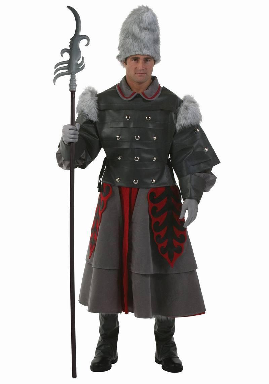 Aliexpress.com : Buy Qijun New Cosplay Wizard of Oz Munchkin Mayor ...