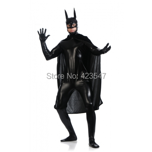 Factory Direct Wholesale Price Black Batman Begins Costume Batsuit Halloween Cosplay Party Prom Zentai Suit  sc 1 st  AliExpress.com & Factory Direct Wholesale Price Black Batman Begins Costume Batsuit ...