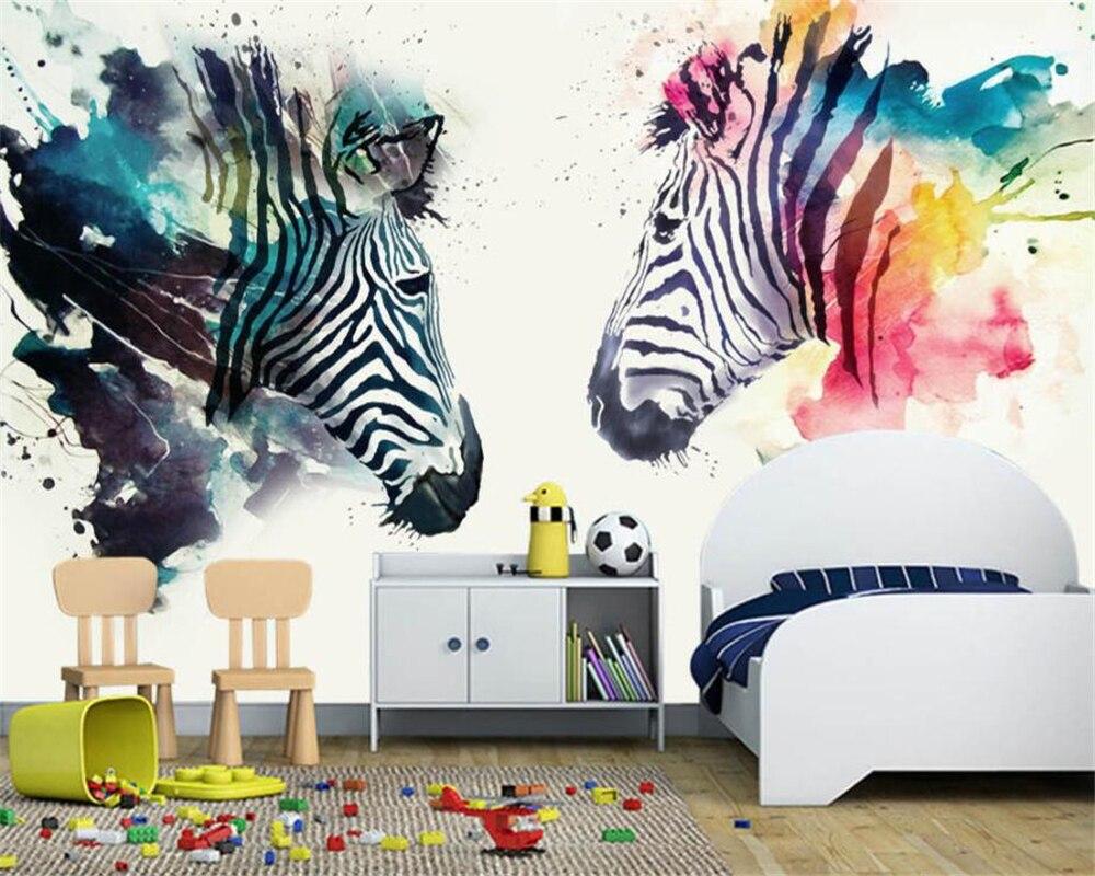 Ziemlich Schlafzimmer Zebra Bilder - Hauptinnenideen - kakados.com