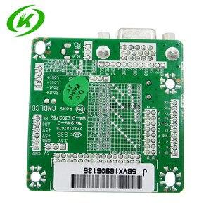 """Image 3 - MT6820 B MT6820B Universele LVDS LCD Montor Screen Driver Controller Board 5 V 10 """" 42"""" Laptor Computer Onderdelen DIY Kit Module"""
