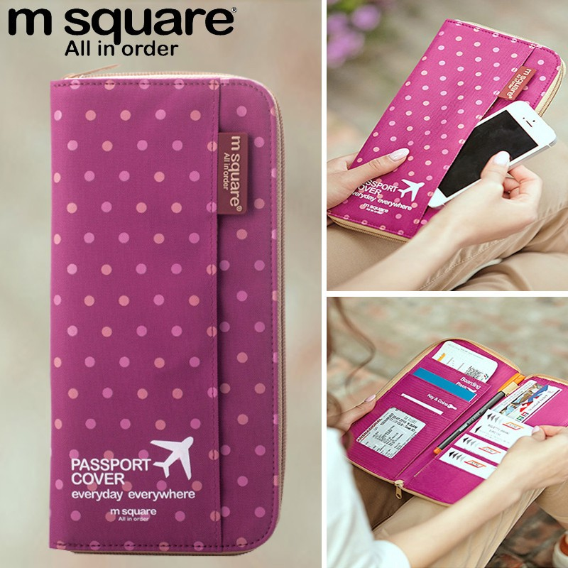 Women-Men-Fashion-Travel-Passport-Holder-Organizer-Cover-ID-Card-Bag-Passport-Wallet-Document-pouch-Protective-Sleeve-PC0002 (1)