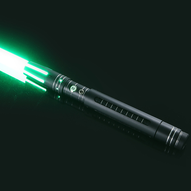 Color Lightsaber Metal Sword Detachable  Laser Cosplay STAR WARS