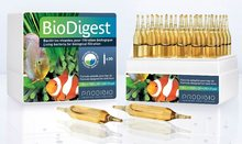 PRODIBIO BioDigest living bacteria for biological filtration fresh fish marine reef coral SPS LPS salty tank treatment(China)