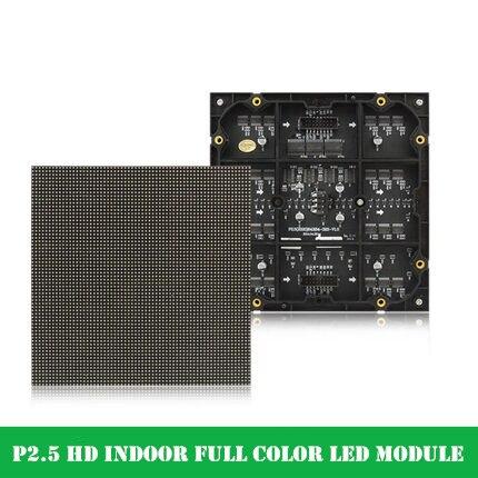 P2.5 <font><b>HD</b></font> Indoor full color <font><b>LED</b></font> module 1/32 scan SMD 2020 3in1 RGB <font><b>160</b></font>*160mm <font><b>LED</b></font> Display, pin2dmd,indoor full color <font><b>led</b></font> screens