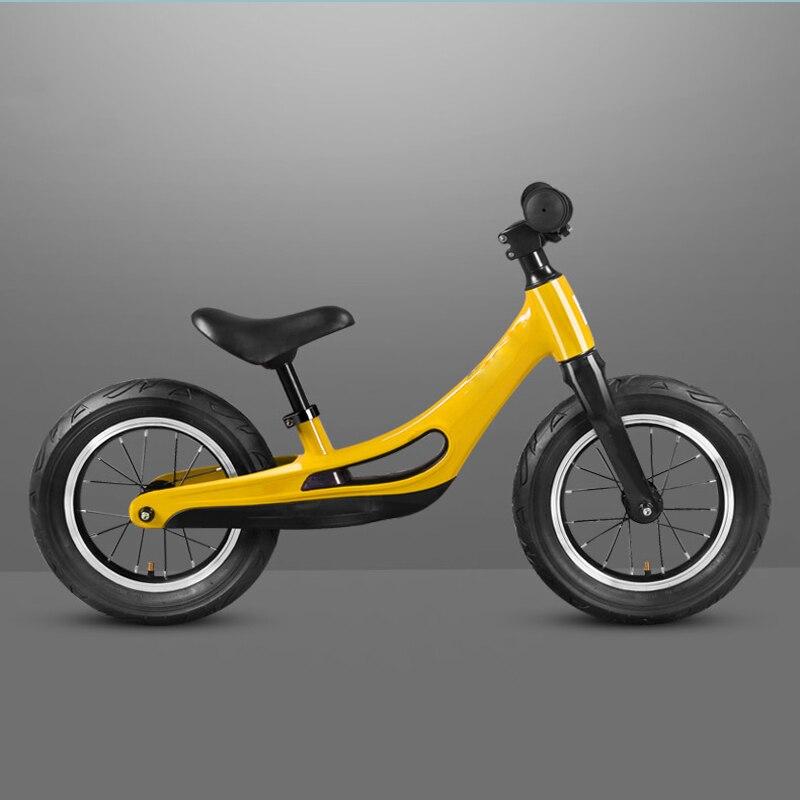 Детская велосипедная игрушка для катания автомобилей скользящая машина без педали - 3
