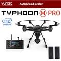 Original Yuneec Tifón H 480 PRO Drone con Cámara HD 4 K rc $ number ejes quadcopter rtf 360 cardán vs dji inspire 2 mavic Pro