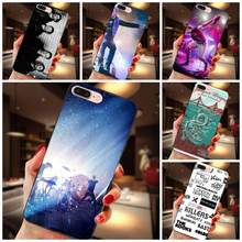 Indie Rock Band Imagine Dragons For Xiaomi Redmi Note 2 3 4 4A 4X 5 5A 6 6A Plus Pro S2 Y2 Luxury Cool Phone Case(China)