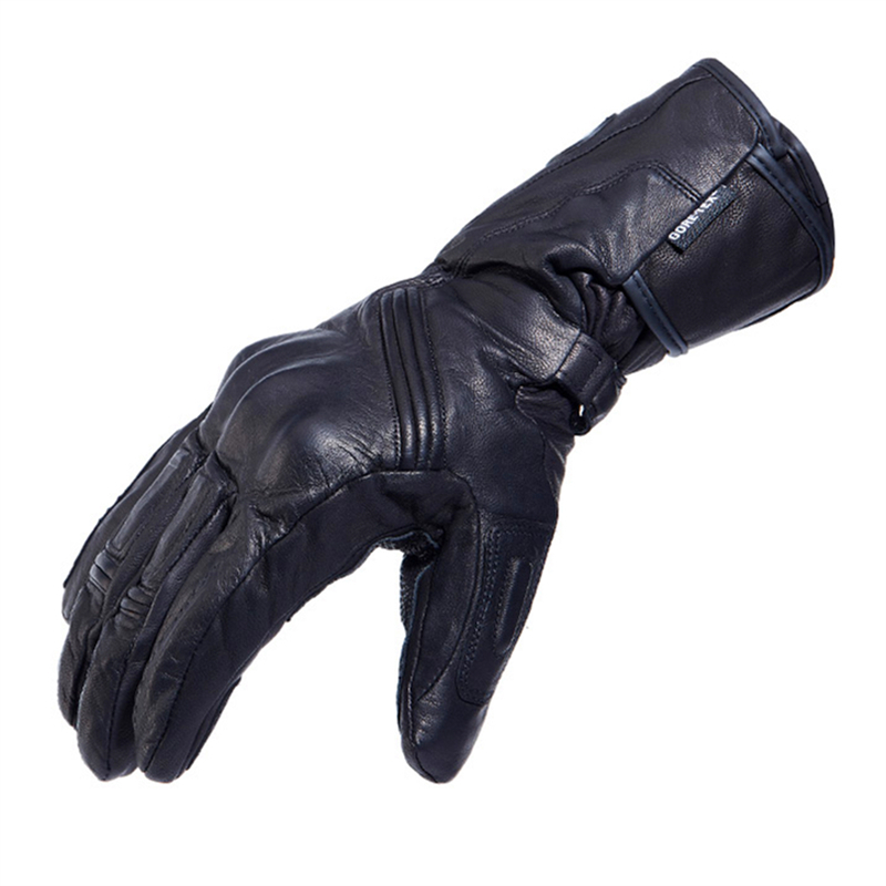 ROCK BIKER 2018 Revit winter warm waterproof gloves Motorcycle gloves cycling gloves Guantes moto invierno leather Gants M-XXL racmmer cycling gloves guantes ciclismo non slip breathable mens