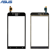 For Asus ZC500TG Touch Screen digitizer panel Replacement Pa