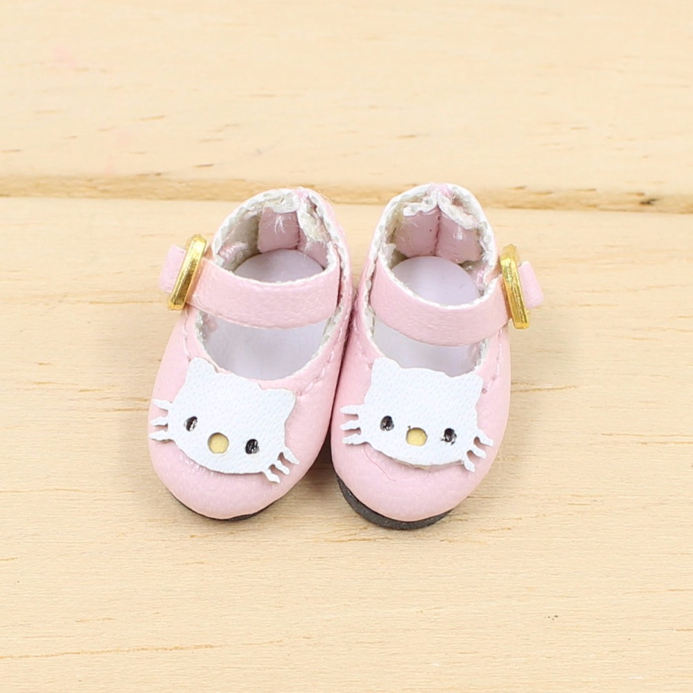Middie Blythe Dolls Shoes 2cm 2