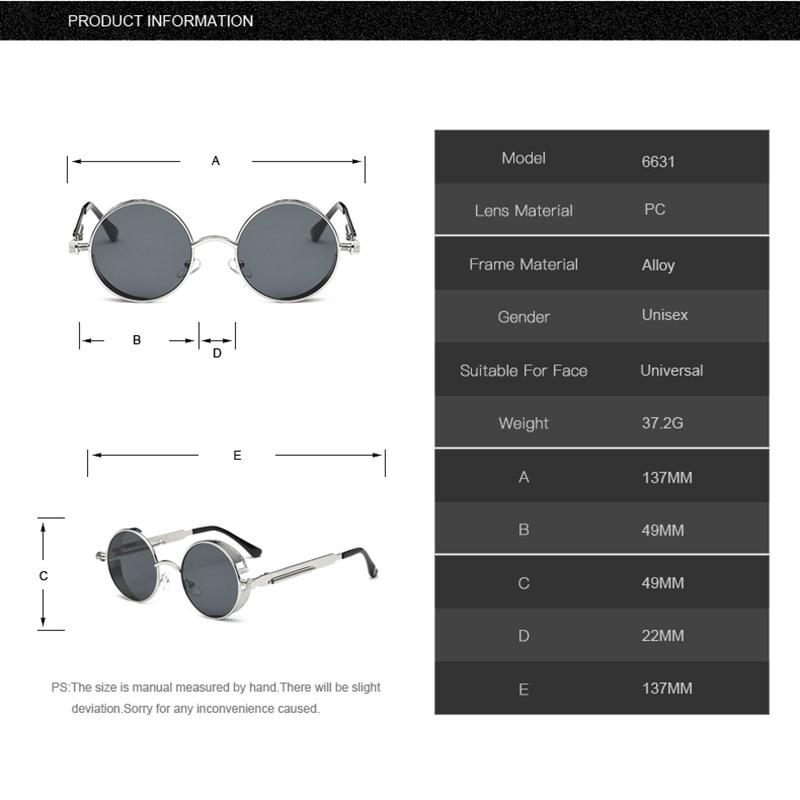Sunglasses discount Oculos Brand