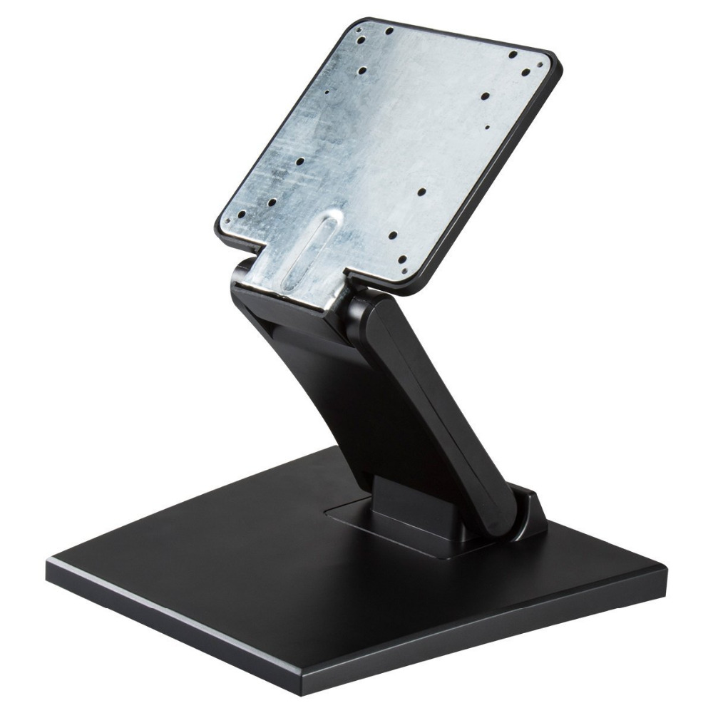 Wearson WS-03A Vesa Monitor Stand Adjustable Height TV Holder for 10-24inch LCD Monitor  ...